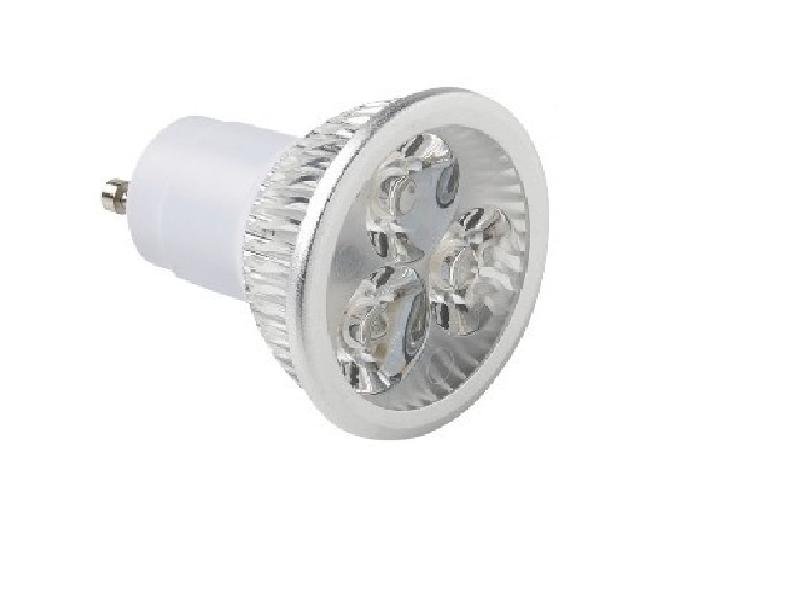 ELD 5 Watt GU10 LED Lamp Warm White / Cool White (Non-Dimmable) - PS ...