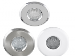 IP65 GU10 Downlights